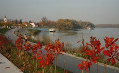Szentendre in November