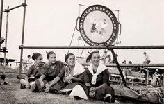 XVII concurso de paellas en las campas de Aixerrota, 1972 (ref. SN01050)