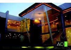 Aq3 arquitectos.