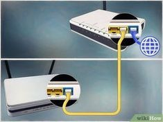 Cómo conectar un router a otro para ampliar una red