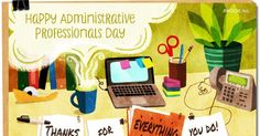 Administrative professionals day 2016 celebration ideas, Administrative Boss Day | Happy Administrative Professionals day Quotes ,images,wishes,messages