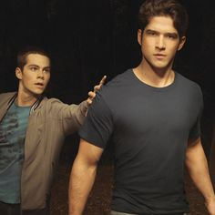 Teen Wolf: Season 2 DVD Arrives May 21st -- Tyler Posey stars as Scott McCall, a teenager who becomes caught in a conflict between werewolves and hunters in this MTV series. -- http://wtch.it/PTQnd