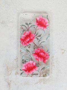 Mandarin Bloom iPhone 6/6s Case
