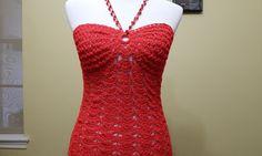 Patrones crochet para mujer