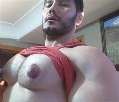 Nude nipple blow milk bouffeuse cul