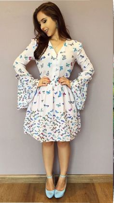 Swans Style is the top online fashion store for women. Shop sexy club dresses, jeans, shoes, bodysuits, skirts and more. Trendy Dresses, Cheap Dresses, Cute Dresses, Beautiful Dresses, Short Dresses, Dress Outfits, Cute Outfits, Dress Up, Modest Fashion