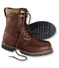 Upland Hunting Boots - Do not skimp on these as you will be putting a lot of mileage when looking for grouse