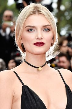 Lily Donaldson - 'Cafe Society' & Opening Gala - - The 69th Annual Cannes Film Festival #Cannes2016