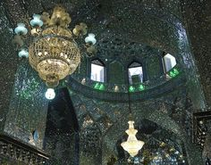http://japan.digitaldj-network.com/articles/32732.html イランのモスク「シャー・チェラーグ廟 (Shah Cheragh)」 Shah-Cheragh-02.jpg (via. Andrea)