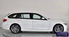 La BMW Serie 3 Touring è una station wagon dalla linea sportiva (impreziosita dal pacchetto Msport di questo esemplare) e grazie alla TRAZIONE INTEGRALE è veloce e sicura in ogni condizione. Disponibile presso la nostra SEDE a GHEDI (BRESCIA) in VIA ARTIGIANALE 74/76, un esemplare PRONTA CONSEGNA in allestimento: 320d xDrive Touring Msport. Per vedere tutto il servizio fotografico dedicato collegatevi sul nostro sito. Station Wagon, 3, Mercedes Benz, Audi, Automobile, Ford, Vehicles, Car, Motor Car