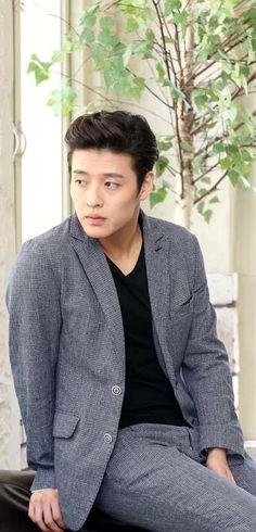 Korean Celebrities, Korean Actors, Kang Haneul, Joo Hyuk, Scarlet Heart, Yook Sungjae, Korean Star, Asian Boys, Lee Min Ho