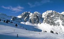 Winter Adventure Package in the Stubai Valley