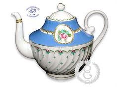 Picture of Tea Pot Anastasia Large