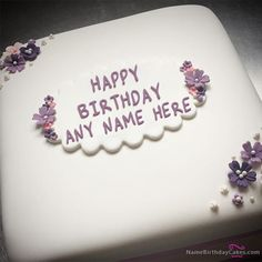 Cake Image Name Kapil : Happy birthday wishes, Cars and Birthday wishes on Pinterest