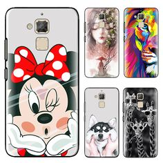Silicone Case With Cartoons for Asus //Price: $25.97 & FREE Shipping //     #phonecases