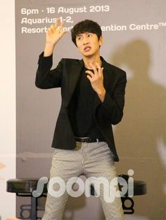 Lee Kwang Soo (actor)