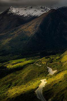 Hill side (by CoolbieRe)