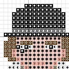 (10) Name: 'Embroidery : Clockwork Orange PDF Cross Stitch Chart