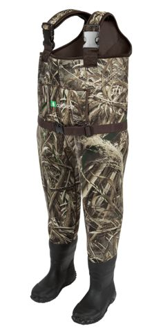 Details about kids youth waders fishing chest waders hip for Youth fishing waders
