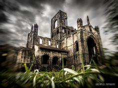 Abbey Ruins by Luke Butler on 500px