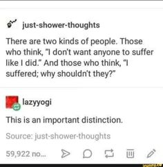 There are two kinds of people Writing Tips, Writing Prompts, Text Posts, Writing Inspiration, Sketchbook Inspiration, Spiritual Inspiration, Deep Thoughts, True Quotes, At Least