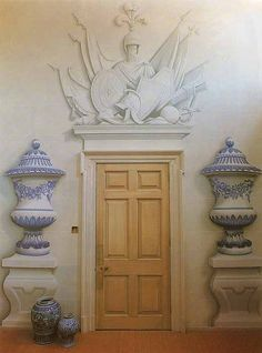 Decorative Mural: Re-Create this with Deco Haven Artistry, Murals Decorative Painting!
