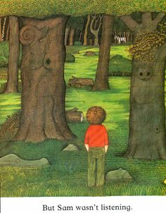 "Pictures from an Old Book: ""Look What I've Got"" By Anthony Browne (published ..."
