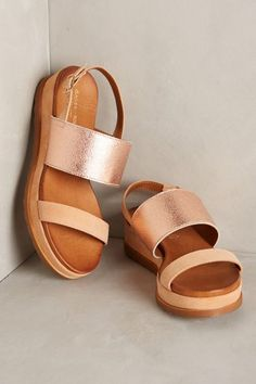 Sandro Rosi Tributary Flatforms - #anthroregistry