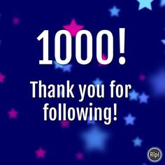 We've reached 1K followers! Thank you for helping us reach this milestone! #Fwcon #sundaysupper #socialmedia #networking