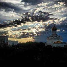 Khabarovsk. Russia.