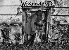 Wonderland? Looks legit.