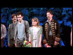 """Opening Night: """"Peter and the Starcatcher"""" starring Christian Borle. I really want to see this show!"""
