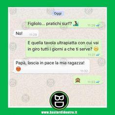 Innamorato dello #sport #bastardidentro #ragazza #whatsapp www.bastardidentro.it