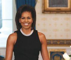 Μισέλ Ομπάμα: Το γράμμα στον σύζυγό της,Μπαράκ [video]