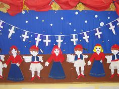 28th October, 25 March, Greek Independence, Activities For Kids, Crafts For Kids, World Crafts, Greece, History, Teaching
