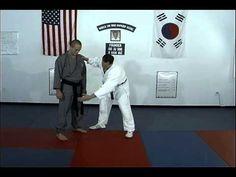 Ji Han Jae Hapkido Techniques for Tough Guy Grab Thumbs Up Korean Martial Arts, Stepper Workout, Tang Soo Do, Karate, Hapkido, Tough Guy, Wing Chun, Krav Maga, Judo