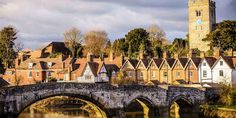 #Investment is flowing into #Maidstone, that's great news for #buy-to-lets. Find out more in your copy of #Maidstone #Property #Investment #Guide.