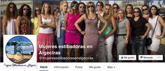 La iconografía, o el branding, del colectivo Plataforma de Mujeres Estibadoras en Algeciras son acertadas porque periódicos nacionales y cadenas de radio se han interesado por sus reivindicaciones.…