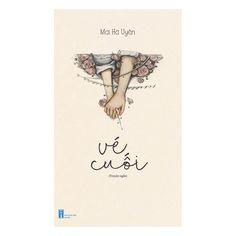 """Sách mới: Vé Cuối đang khuyến mãi & miễn phí giao hàng,  giảm giá chỉ còn 72,000 ₫ đồng. Đặt hàng mua <a href=""""http://bit.ly/2gdJE8W"""">Vé Cuối</a> ngay hôm nay!  #van_hoc #sach_tieng_viet #sachtiengviet #sachtiki"""