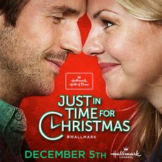 """Its a Wonderful Movie - Your Guide to Family Movies on TV: """"Just in Time for Christmas"""" – from the Hallmark Hall of Fame"""