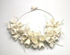 Paper jewelry - Ana Hagopian