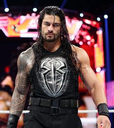 ambreignsfans:  RAW 15th June, 2015 HQ Digitals Bray Wyatt Reveals Why He Attacked Roman Reigns At Money In The Bank