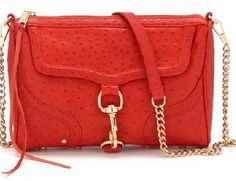 Love this bag seen on Whitney Port! #rebecca #minkoff #bags #fahion #WhitneyPort #style #summer