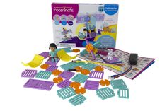 Roominate: A Building Toy for Girls – Roominate Helicopter