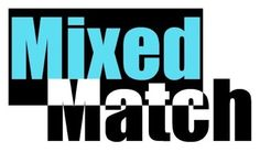 Documentary: Mixed Match (coming 2013)