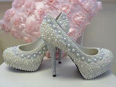 Love these handmade beauties!