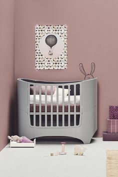Leander bed for kids. If you need a new bed for your kid check out this one 🛏👶👦👧. Junior Bed, Kid Check, New Beds, Bedroom Bed, Bed Design, Cribs, Baby, Interior Design, Inspiration