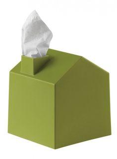 love this kleenex box