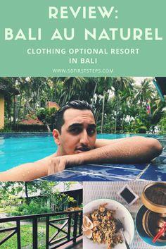 Review Bali au Natur