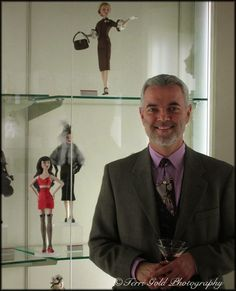 Collecting Fashion Dolls by Terri Gold: The Studio Commissary Board's Fifth Anniversary
